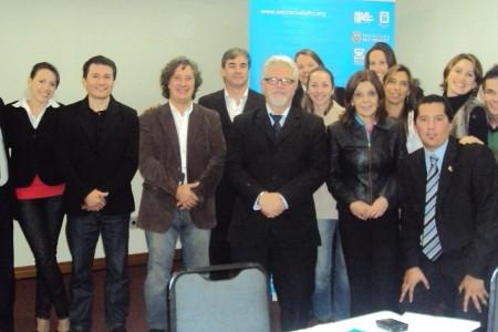 Reunión Unidad Temática de Turismo - MercoCiudades