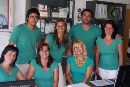 Informe sobre la Semana de Turismo en Rocha