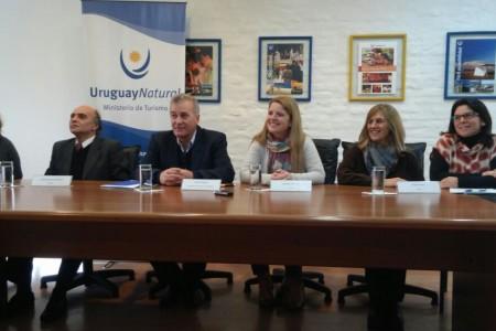 Lanzamiento de la 1era jornada para el fortalecimiento de emprendedores de turismo