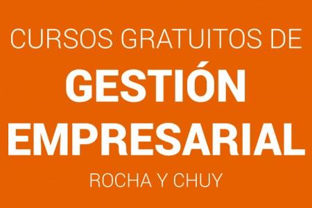 Cursos gratuitos de gestión empresarial de INEFOP en Rocha y Chuy