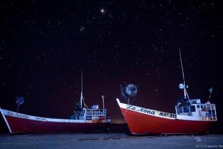 Charlas para la promoción del turismo astronómico en La Paloma, Punta del Diablo y Chuy