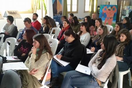 Fechas de preinicio de cursos en Rocha, Castillos, Chuy y La Paloma