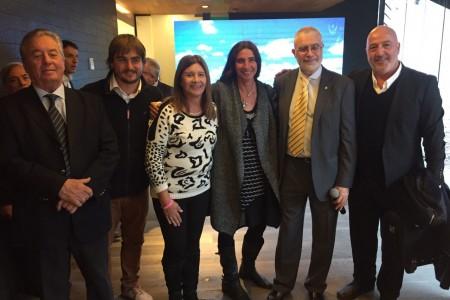 Rocha presenta su oferta turística en workshop de Chile