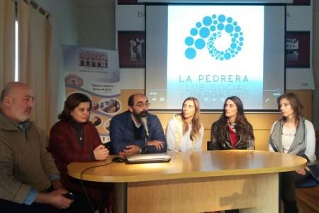 """Presentación del programa """"Fines de semana en La Pedrera"""""""