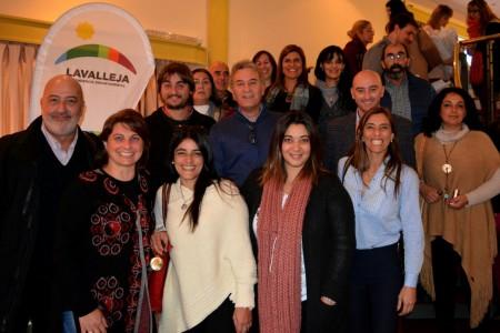 Participación de Rocha en la actualización del Plan Nacional de Turismo 2020