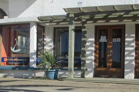 Inmobiliaria Quará de La Paloma busca personal