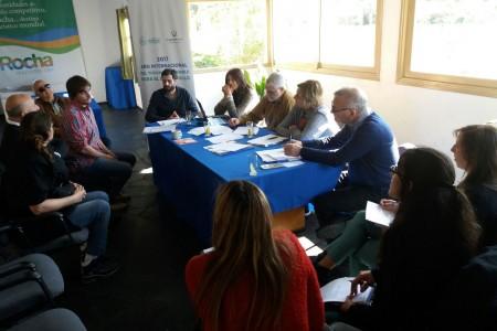 Temáticas planteadas por la OGD Rocha en audiencias con los Ministerios previo al Consejo de Ministros en 19 de Abril