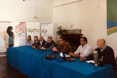 Conformación de Mesa de Educación y Trabajo en el Turismo en el territorio de Rocha