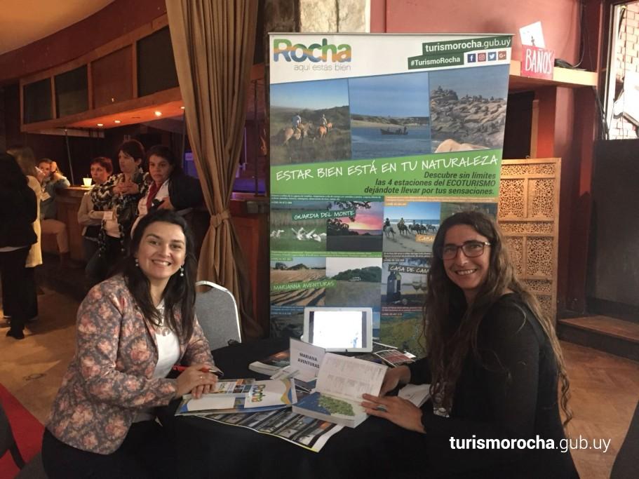 Encuentro Nacional de Turismo en Espacios Rurales y Naturales