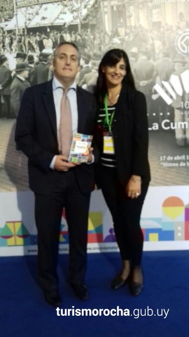 Feria Internacional de Turismo del Paraguay