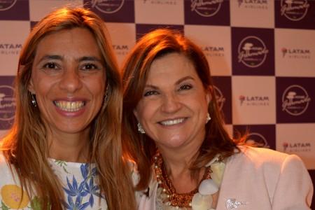 Rocha se promociona en el mercado brasileño durante la Feria Internacionalde Turismo de Gramado