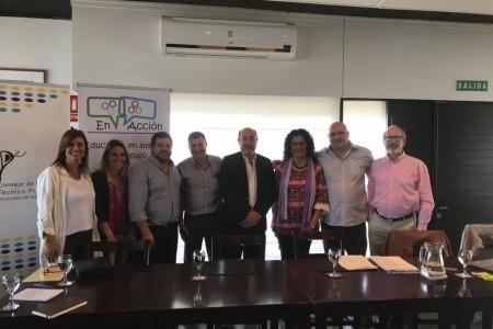 """Consejo de educación técnico profesional - UTU. Jornada: """"Turismo exigencias de formación y gestión"""""""
