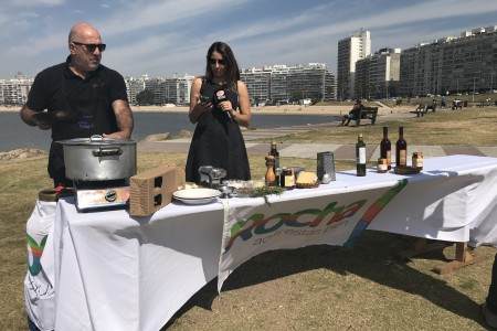 Buen Día Uruguay de MonteCarlo TV
