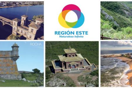 """""""el esTe muestra"""", exposición y degustación de productos, música y artesanías de la Región Este en Punta del Este"""