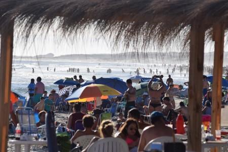 Evaluación de enero 2018 según resultados obtenidos de encuesta a operadores turísticos de Rocha realizada por la CRT