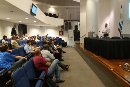 OGD Rocha participó en el Foro Turismo de Compras organizado por la Intendencia de Montevideo