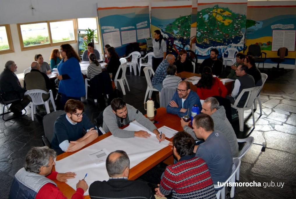 Proyecto Gastronomía Km 0 Rocha