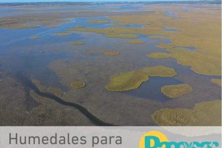 Rocha presenta 4 circuitos para salida de campo de convención Ramsar