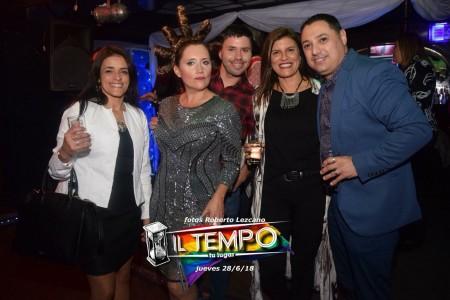 OGD Rocha celebró el Día Internacional del orgullo LGBT junto a la Cámara de Comercio y Negocios LGBT