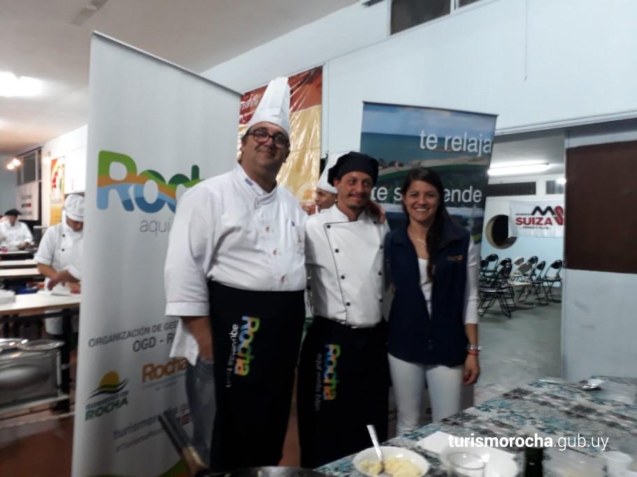CocinArte Paysandú 2018