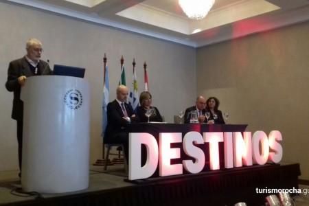 Rocha será destacada como experiencia exitosa y ejemplo de promoción en el Congreso Regional de Destinos en Rosario, Argentina