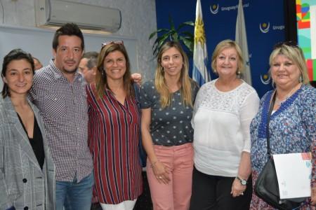 Intendencia de Rocha y operadores turísticos fueron reconocidos por su esfuerzo en accesibilidad en el turismo