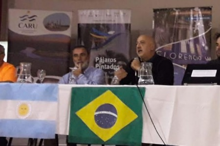 """Argentina, Brasil y Uruguay trabajan sobre una """"Ruta de los Butiá"""""""