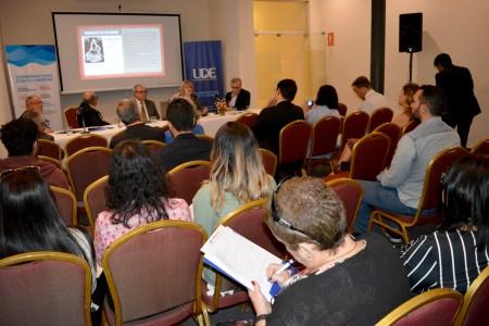 """Proyectos turísticos uruguayos con proyección regional fueron tratados en Seminario Internacional """"Repensando la Integración Sudamericana"""""""