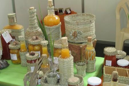 Taller de artesanías con la palma de butiá, sin costo, dirigido al sector artesanal de Rocha