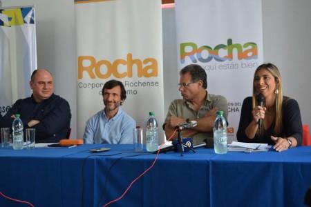 La Dirección de Turismo de Rocha incorporará pasantes de UTU como informantes turísticos
