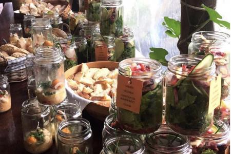 El sector gastronómico de Rocha apuesta a la innovación y creatividad en la industria de los alimentos
