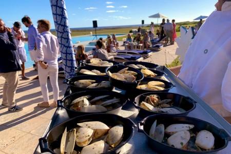Premios Sirí Cuisine & Vins: sabores de Rocha se posicionan en la gastronomía regional