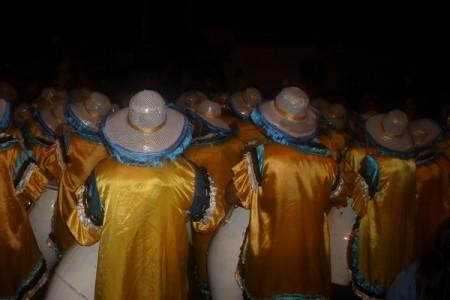 Carnaval 2014: resultados del plan cultural de Rocha