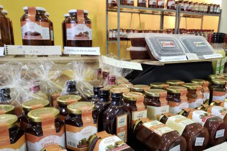 """""""el esTe muestra"""", espectáculos, degustaciones y venta de productos típicos de la Región Este en Punta del Este"""