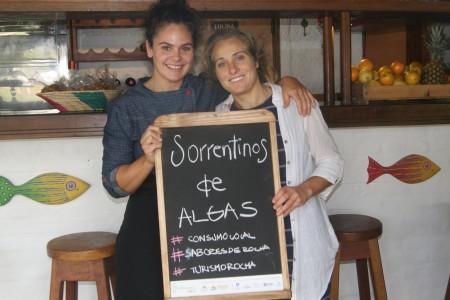 """¿Qué estamos cocinando? Avances del proyecto """"Gastronomía km 0"""" de Rocha #3"""