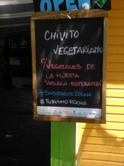 Proyecto Gastronomía Km 0 de Rocha