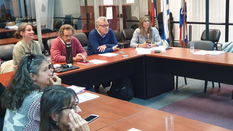 Proyecto Cooperación Sur Sur entre Uruguay y Perú