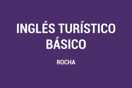 Curso de inglés turístico básico de INEFOP en Rocha