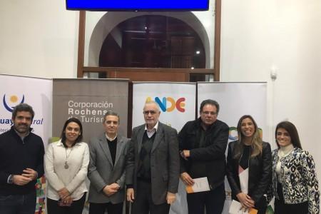 La OGD Rocha es beneficiaria de un nuevo proyecto de gestión turística, posicionándola en la región