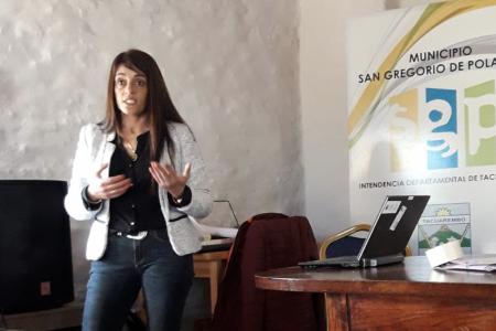 Calidad Turística: identificando objetivos comunes para mejorar la satisfacción de turistas. OGD Rocha en Tacuarembó