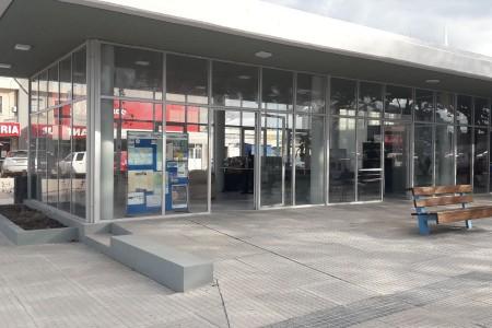 Reabrió el Centro de Información Turística de Chuy con la inauguración de la Plaza Gral. Artigas