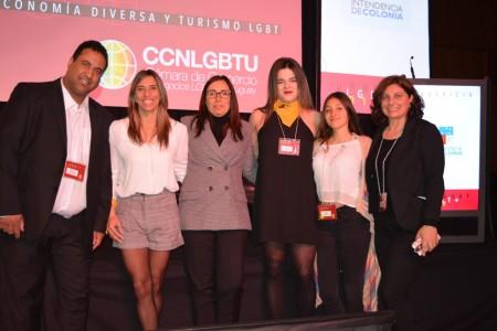 Uruguay LGBT+ 2019: Rocha se presentó como destino inclusivo donde poder disfrutar libremente