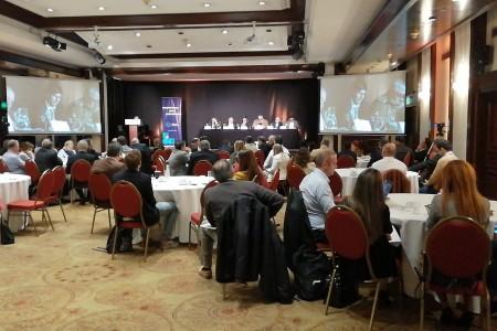 """""""Hablemos de Turismo"""": charla con representantes del sector de los partidos políticos"""