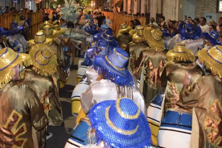 Llamado a inscripción para agrupaciones para el próximo Carnaval 2020 en el departamento de Rocha