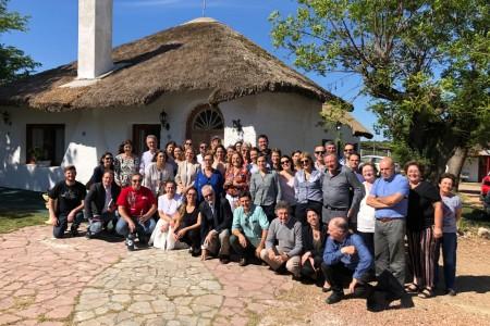 La CRT participó en un Encuentro Nacional de Turismo en Espacios Rurales y Naturales