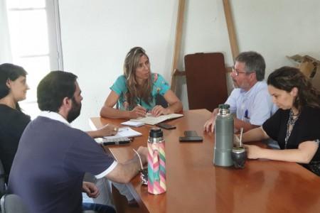 La OGD Rocha junto con el CURE comenzarán a trabajar en las encuestas de verano