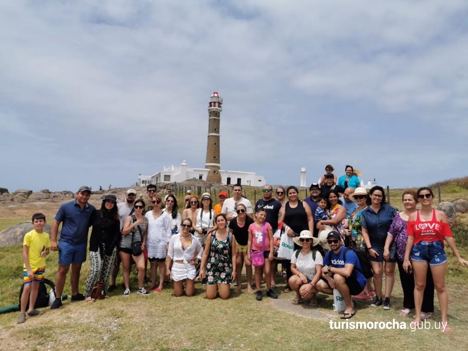 Excursión de Paraguay en Rocha