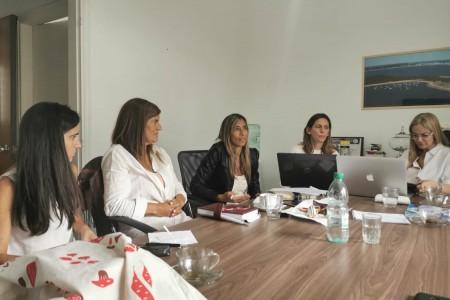 Alianzas para el desarrollo: intercambio de experiencias entre OGD Rocha y Punta del Este Convention & Visitors Bureau