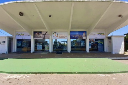 Centros de Información Turística de Rocha permanecerán cerrados hasta próximo aviso