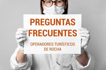 Preguntas frecuentes de operadores turísticos frente a situaciones relacionadas al Coronavirus (COVID-19)